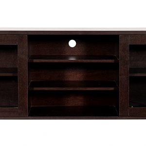 Wooden Home Entertainment Unit and TV Stand