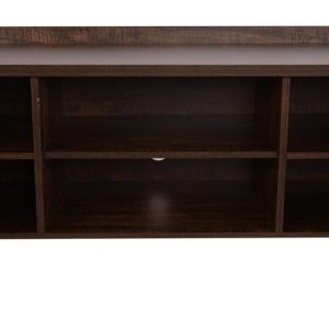 TV Stand Unit with two storage cabinets