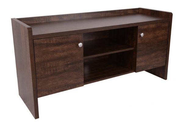 Home Entertainment and TV Stand Unit with cabinets