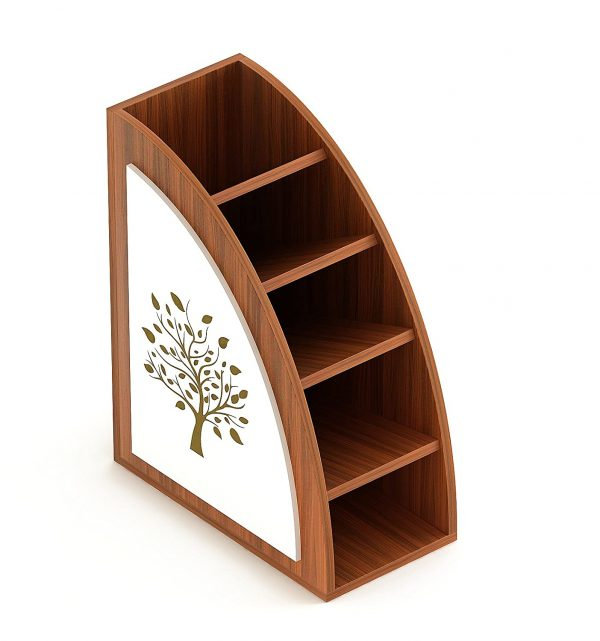 customized Remote, Stationery, and Desk Organizer Holder Stand