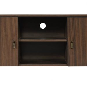 TV Stand, Media Storage and Home Entertainment Unit