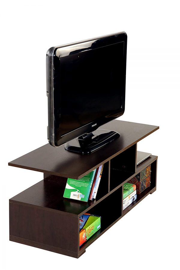 Lexis TV Stand and Media Storage
