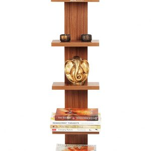 Wooden Wall Décor Display Rack