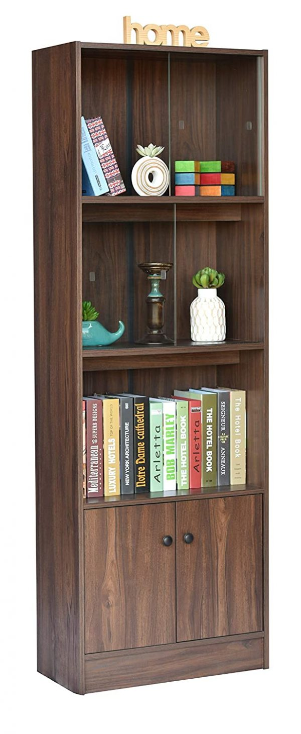 Wooden and Display Unit